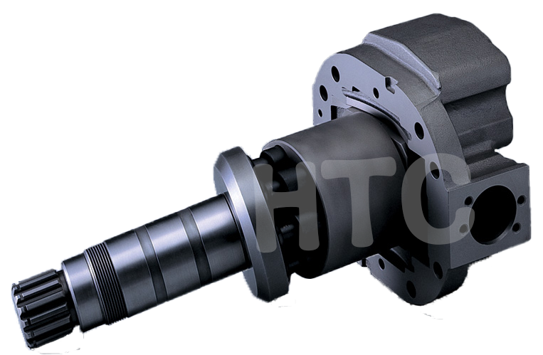 hitachi hydraulic piston pump parts