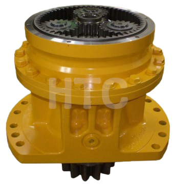 hydraulic reduction gear assembly