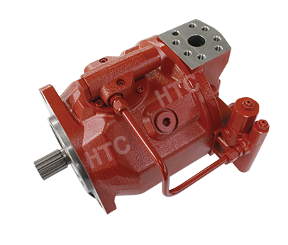 uchida hydraulic piston pump assembly for aftermarket