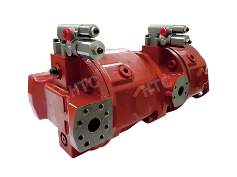 rexroth hydraulic piston pump assembly for aftermarket
