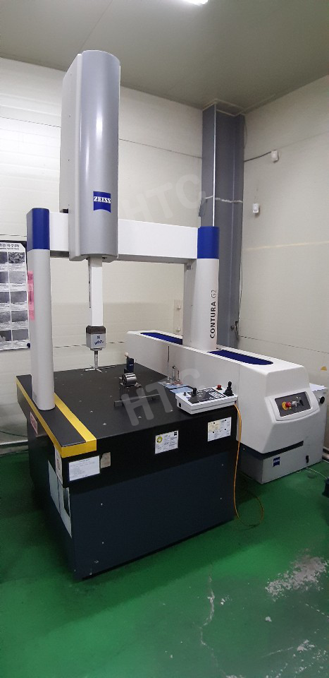 three dimension coordinate measuring machine