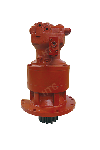 hydraulic swing motor assembly for aftermarket